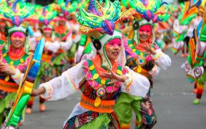 Etapa 2: Carnaval de Negros y Blancos