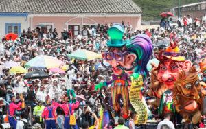 Etapa 4: Carnaval de Negros y Blancos