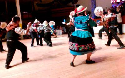 Danza Pastorcitos de Sihuas, Perú