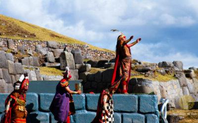 Fiesta del Inti Raymi Cusco