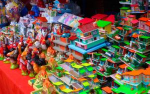Productos Feria de Alasita