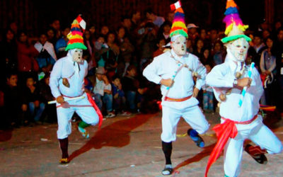 Auga Danza