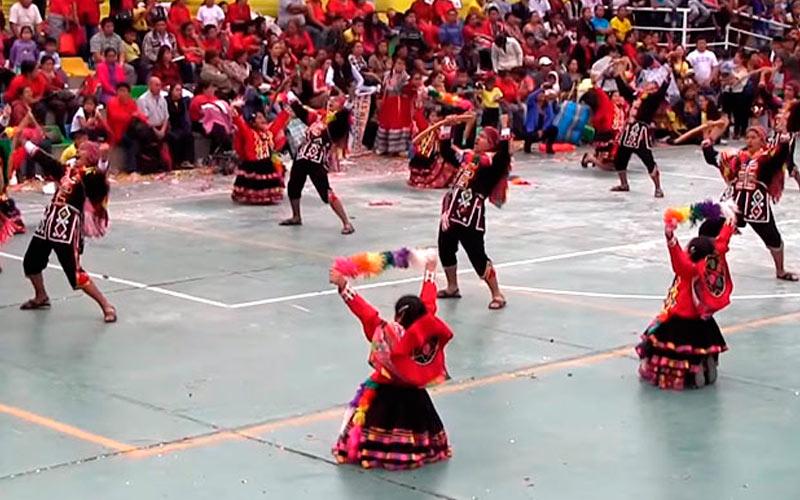 Danza Allpa Llankay