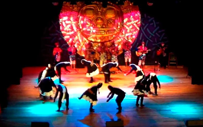 Danza Añas Tusuy