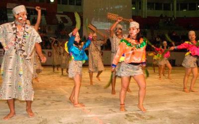 Danza Ani Sheati