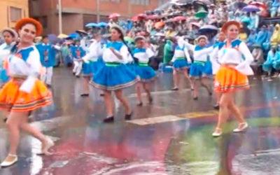 Danza Antawara