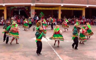 Danza Ashkata Pallaichis