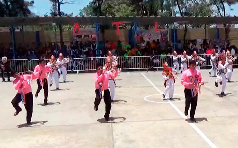Danza Atajo de Negritos