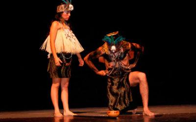 Danza Buri Buriti