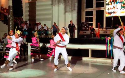 Danza Cañeros de San Jacinto