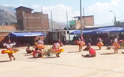 Danza Capuli Pallay