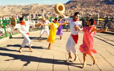Danza Carnavalito
