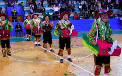 Danza Cofradía de San Miguel