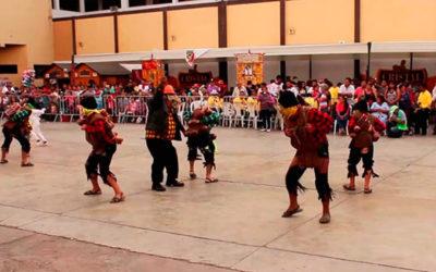 Danza Cucasaru (Terala)