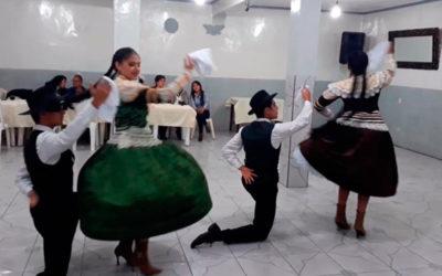 Danza Cueca Chuquisaqueña