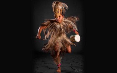 Danza El Cochipiyu