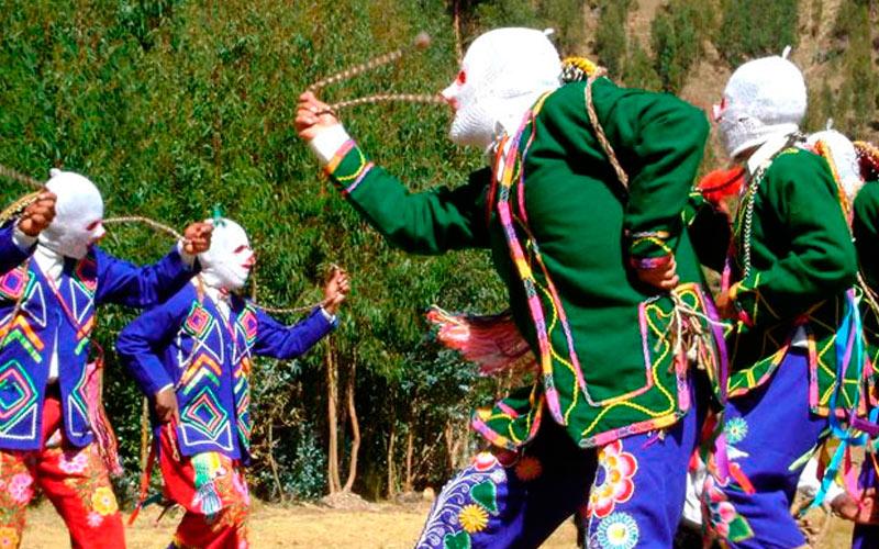 Danza Kachampa