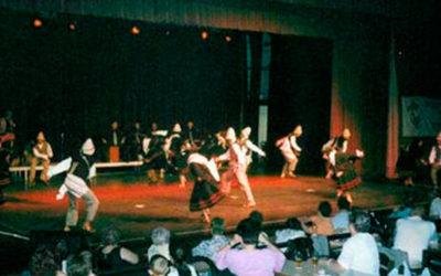 Danza Kiñuta Pukllay