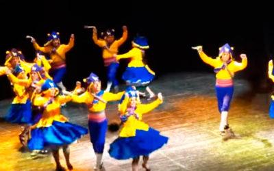 Danza Llamerada