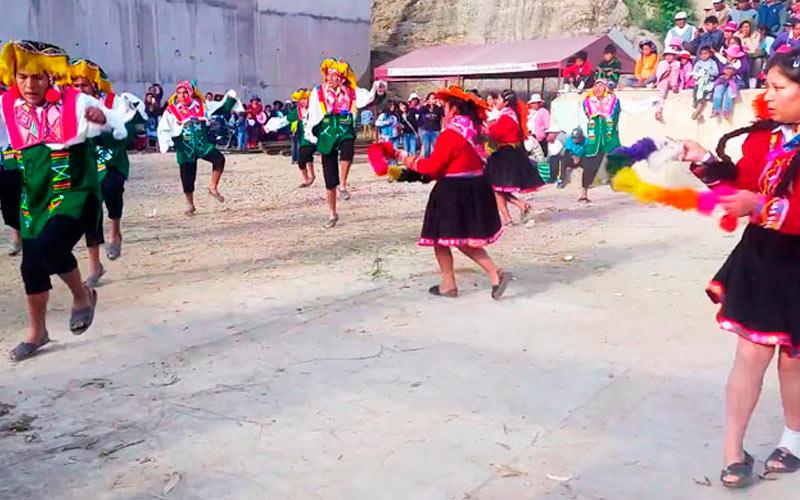 Danza Llullucha