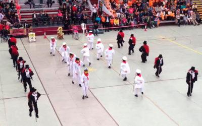 Danza Los Margaros de Lambayeque