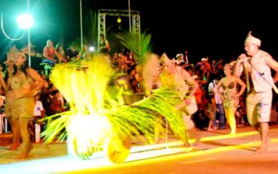 Danza Los Pacahuaras