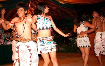 Danza Macanas