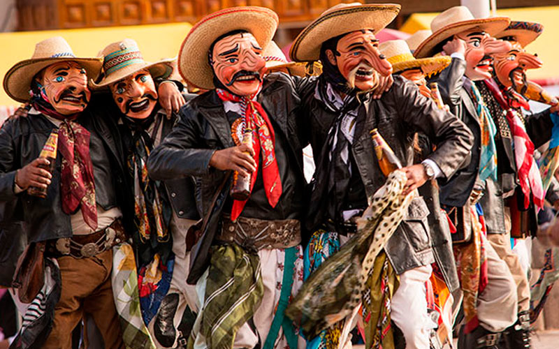 Danza Majeño