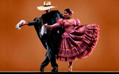 Danza Marinera Limeña