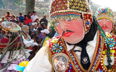 Danza Mestiza Qoyacha