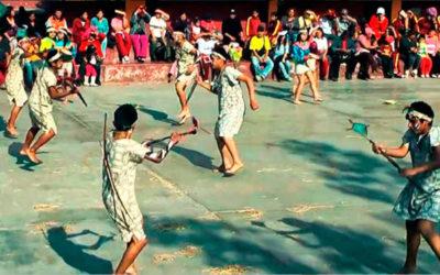 Danza Orgullo Shipibo