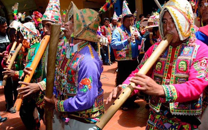 Danza Pinquillada