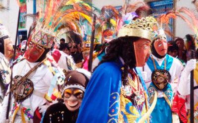 Danza Qhapaq Chuncho