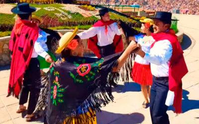 Danza Rueda Chapaca