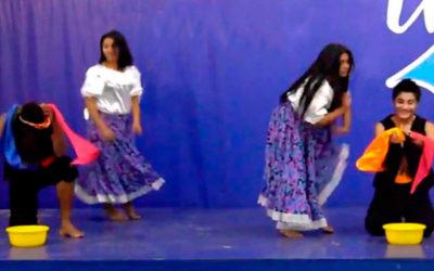 Danza Saco Largo