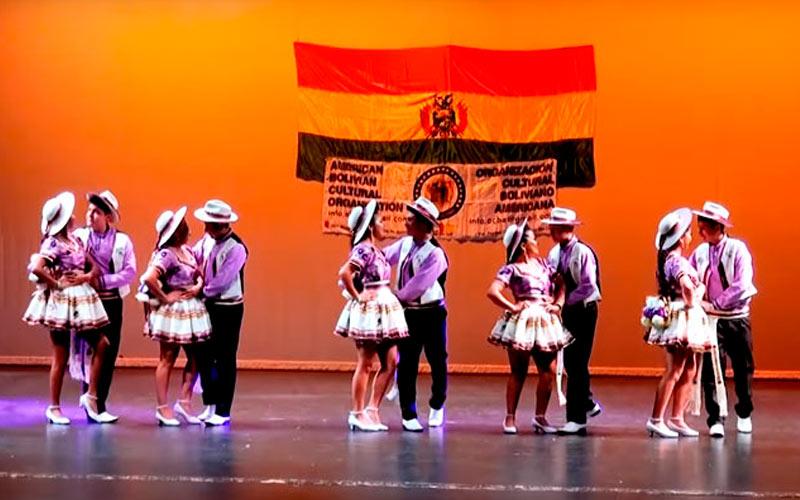 Danza Salay (Salaque)
