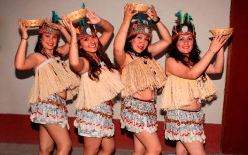 Danza Tangarana