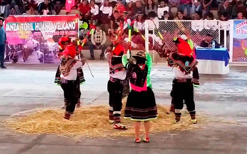 Danza de la Trilla