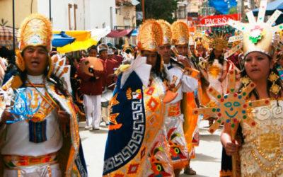 Danza de los Incas