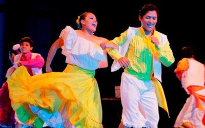 Danza el Inga