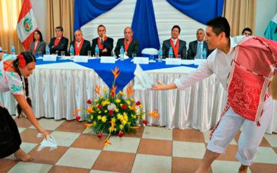 Danza el Tondero