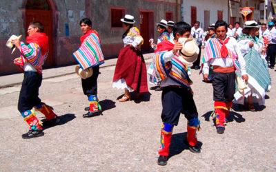 Danza la Jija