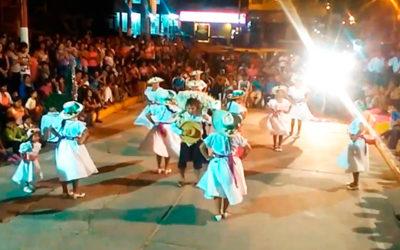 Danza las Pastoras de Colán
