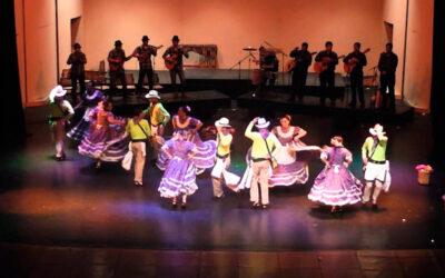 Danza Bambuco