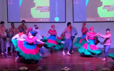Danza Jota Chocoana