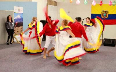 Danza La Caderona