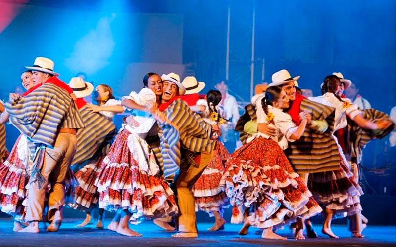 Danza Pasillo