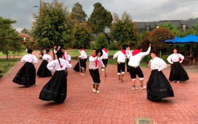 Danza Torbellino
