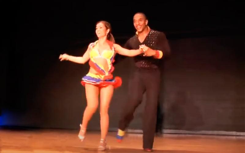 Salsa Colombiana