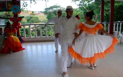 Danza Galerón